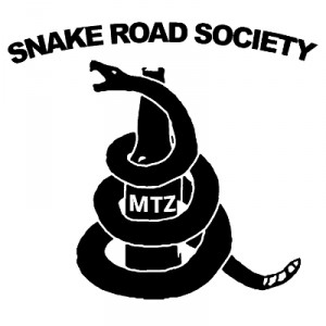 snake road society logo